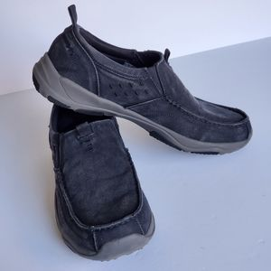Skechers Relaxed Fit Creston  Moseco shoe …